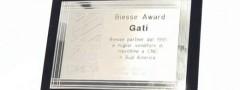 Vídeo Institucional GATI