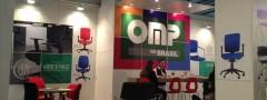 OMP – Cadeiras e Componentes