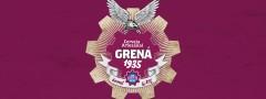 Cerveja Artesanal Grená 1935